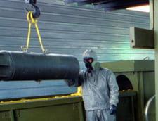Atentat terorist la un depozit de arme chimice, dejucat in Rusia: Ar fi fost sute de victime