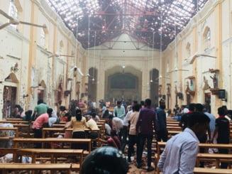 Atentate Sri Lanka: Un secretar de stat din Ministerul Apararii demisioneaza