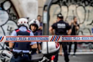 Atentate in Spania: Inca 4 suspecti sunt cautati. E posibil sa fi trecut granita in Franta