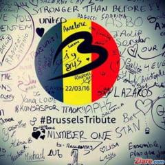 Atentate la Bruxelles: Dezvaluiri despre explozibilul folosit la bomba de la metrou