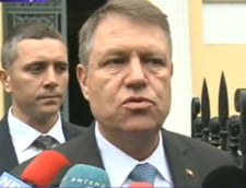 Atentate la Bruxelles: Iohannis si Ciolos, la Ambasada Belgiei - ce spun despre amenintarile teroriste pentru Romania