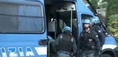 Atentate la Bruxelles: Un algerian cautat in Belgia a fost arestat in Italia