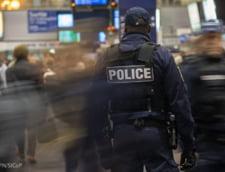 Atentate la Paris: Unul dintre teroristi a invatat sa traga cu arma la un club apropiat politiei franceze