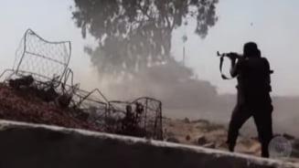 Atentate sinucigase ale Statului Islamic la cea mai mare rafinarie de petrol din Irak