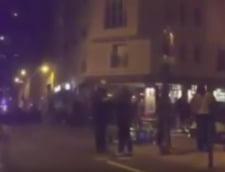 Atentate teroriste la Paris: Basescu: Draga stat roman, nu accepta refugiati musulmani. Inchideti granitele UE!