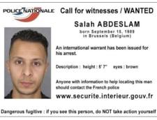 Atentate teroriste la Paris: Salah Abdeslam va refuza extradarea sa in Franta