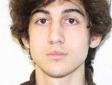 Atentatele din Boston: Atacatorul ranit are fan club pe Internet