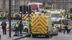 Atentatele teroriste: De la avioane in zgarie-nori la SUV-uri in multime
