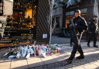 Atentatul de la Strasbourg: A murit unul dintre raniti. Numarul victimelor a ajuns la cinci