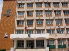 "Atentie, absolventi! Mai sunt locuri la Academia Militara ""Mircea cel Batran"""