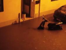 Atentie, daca mergeti in Italia! In nordul si centrul tarii sunt inundatii periculoase