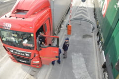Atentie, soferi! Circulatia rutiera va fi restrictionata pe podul Calafat - Vidin