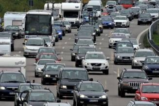 Atentie, soferi! Comisia Europeana propune reguli mai stricte pentru masini