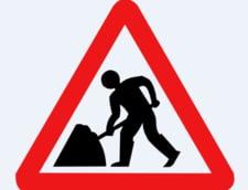 Atentie, soferi: Lucrari pe Autostrada A1, pana la ora 18:00, pe ambele sensuri