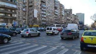 Atentie, soferi! Rovinieta se scumpeste cu 85% pentru unele categorii de autovehicule