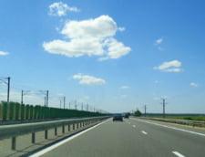 Atentie, soferi! Traficul rutier e restrictionat pe A2, sensul de mers Bucuresti - Constanta