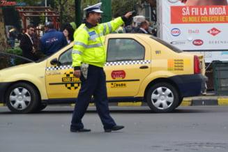 Atentie, soferi! Vineri dimineata sunt restrictii de trafic intr-o zona intens circulata din Bucuresti