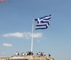 Atentie, turisti! Greva din Grecia continua. Transportul ramane paralizat