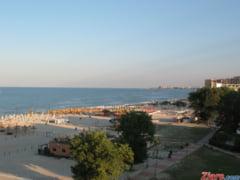 Atentie, turisti! Noi reguli pe plaja la Mamaia
