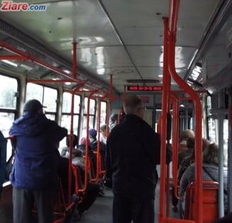 Atentie bucuresteni! Tramvaiul 41 nu circula in weekend
