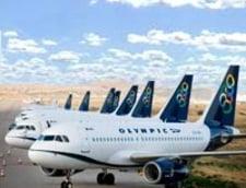 Atentie daca plecati spre Grecia: zborurile areriene, afectate de greva