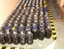 Atentie la ce consumati de Paste: Zeci de mii de oua si milioane de litri de vin au fost confiscate