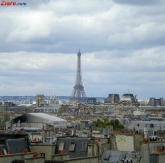 Atentionare de calatorie in Franta: E greva in transporturi