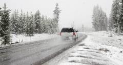 Atentionare de calatorie pentru Bulgaria. Sunt anuntate coduri portocaliu si galben de ploaie si ninsoare