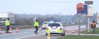 Atentionare de calatorie pentru Danemarca: Perioada de efectuare a controalelor la frontiere a fost prelungita