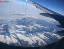 Aterizare de urgenta a unui avion, in Rusia, din cauza unei probleme la un motor