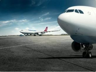 Aterizare de urgenta a unui avion Turkish Airlines la Copenhaga, din cauza unui obiect suspect