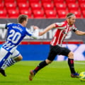 Athletic Bilbao - Real Sociedad, scor 0-1, Osasuna, 1-1 cu Alaves, in ultimele meciuri din LaLiga din 2020