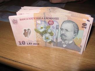Ati dona bani statului roman pentru depasirea crizei economice?