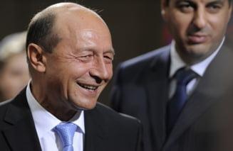 Ati urmarit declaratia lui Traian Basescu in format live text