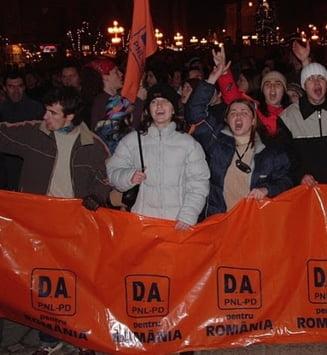 Ati vota o alianta PNL-PDL in 2012? - Dezbatere Ziare.com