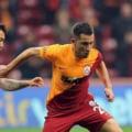 Atingerea de geniu cu care Olimpiu Moruțan i-a adus victoria lui Galatasaray în Europa League VIDEO