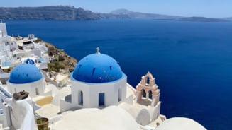 Atlantida, orasul pierdut in istorie. Ce insula din Marea Egee a starnit interesul cercetatorilor VIDEO