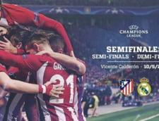 Atletico - Real Madrid: Echipele probabile, ultimele informatii si ponturi la pariuri