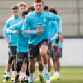 Atletico, drum deschis spre titlu in Spania. Real Madrid, infrangere acasa in fata lui Levante
