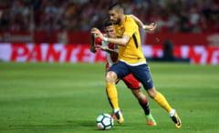 Atletico Madrid, remiza surprinzatoare cu o nou-promovata, in prima etapa din La Liga