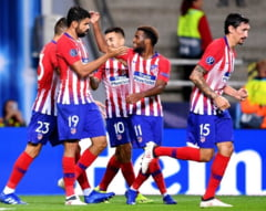 Atletico Madrid castiga Supercupa Europei dupa o victorie superba cu Real Madrid