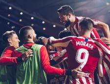 Atletico Madrid si-a asigurat locul de Liga Campionilor, dupa 1-0 cu Betis Sevilla