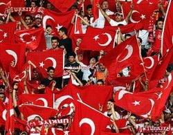 Atmosfera incendiara la Turcia - Romania
