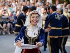 Atractii inedite in weekend la Festivalul Strada Armeneasca