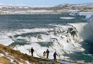 Atractii turistice de iarna impresionante (Galerie foto)