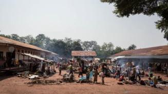 """Atrocitati comise de catre """"instructori"""" rusi in Republica Centrafricana, confirmate de un raport al expertilor ONU"""