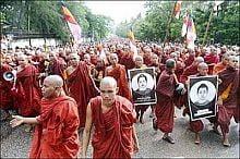 Atrocitati comise in numele religiei