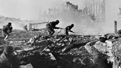 Atrocitatile nazistilor de la Stalingrad: Documente secrete declasificate VIDEO