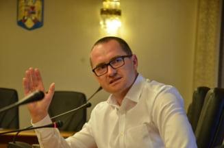 Attila Korodi: UDMR nu ar trebui sa intre la guvernare, daca motiunea de cenzura trece