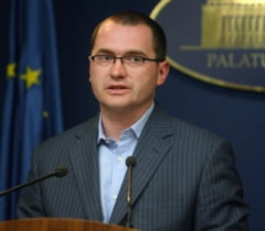 Attila Korodi, dupa audierea de la DNA: Tariceanu mi l-a propus pe Liviu Mihaiu